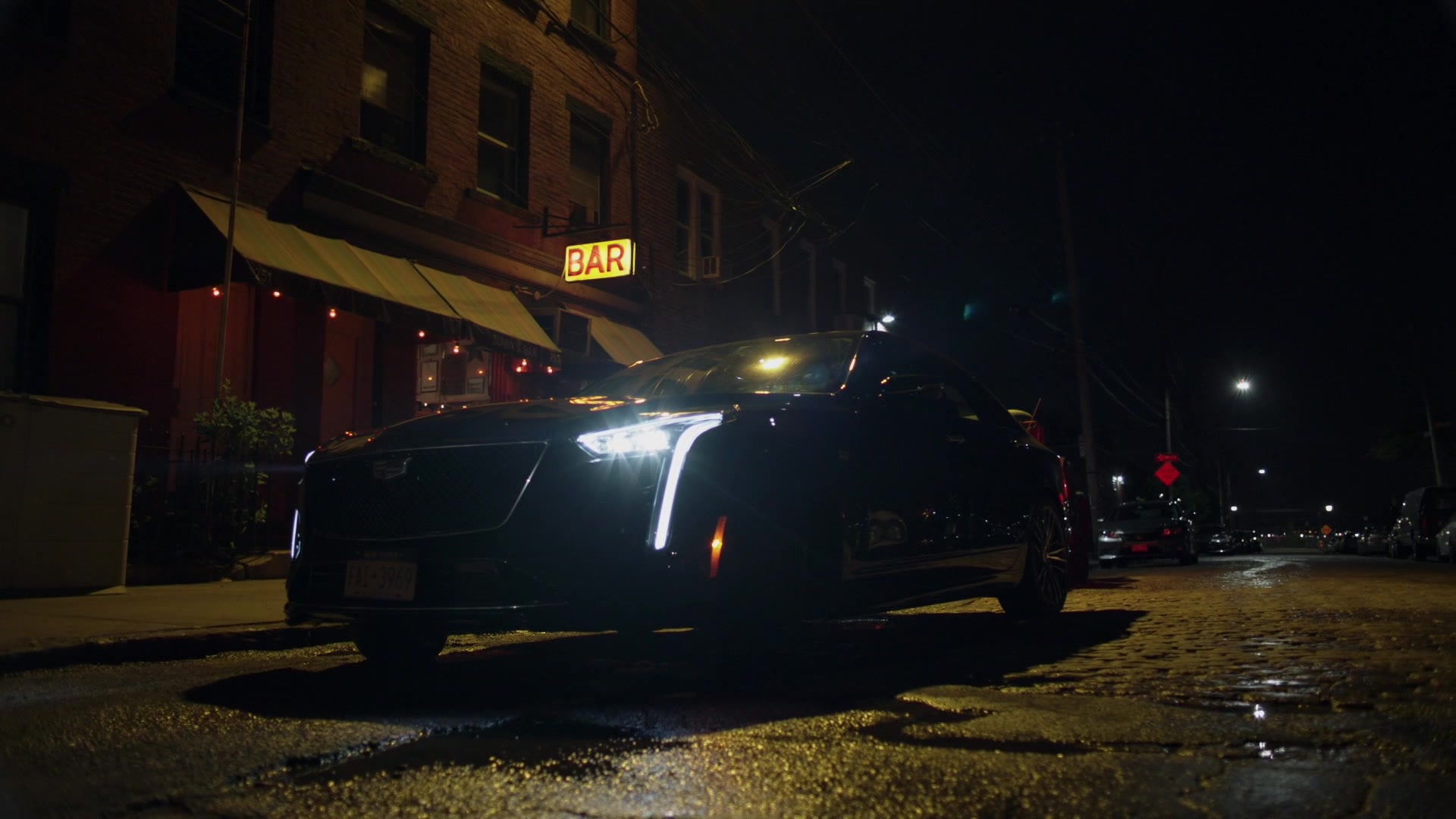 List Of Car Brands >> Cadillac CT6 Car Used by Liev Schreiber in Ray Donovan ...