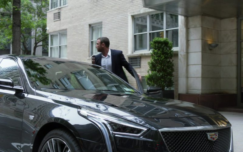 Cadillac CT6 Car Used by Liev Schreiber in Ray Donovan Season 6, Episode 3 (1)
