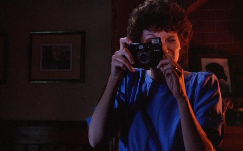 Canon Camera Used by Frances Lee McCain in Gremlins (1)