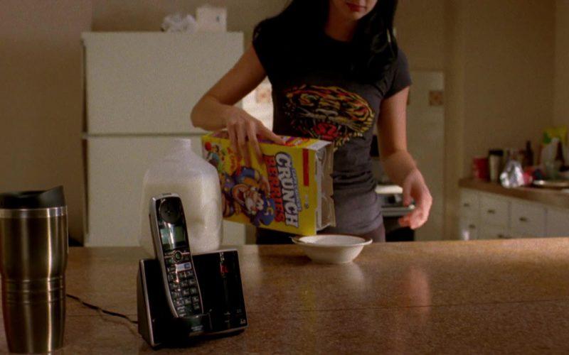 Cap'n Crunch Berries Breakfast Cereal in Breaking Bad Season 2 Episode 9 (1)