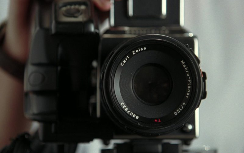 Carl Zeiss Camera Used by Julia Roberts in Closer (1)