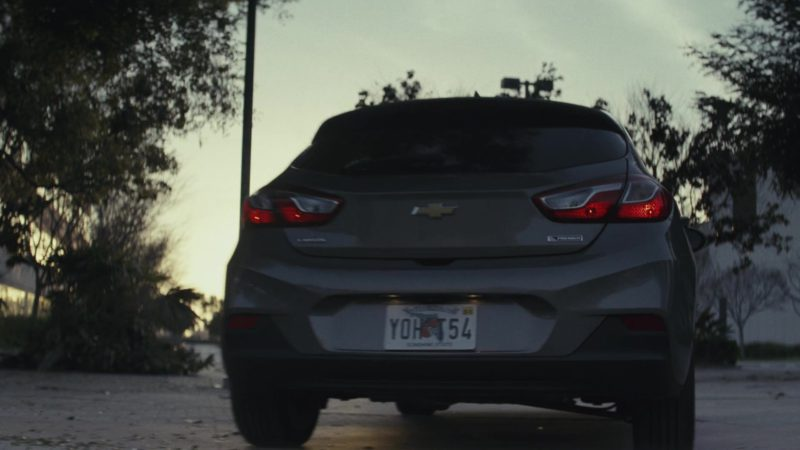 Chevrolet Cruze in Homecoming Season 1, Episode 1 (2018) - TV Show Product Placement
