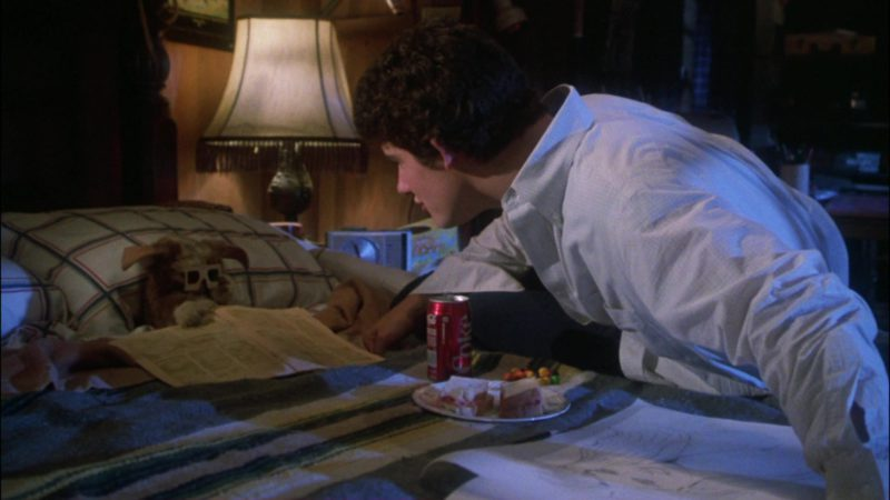 Coca-Cola (Coke) in Gremlins (1984) - Movie Product Placement
