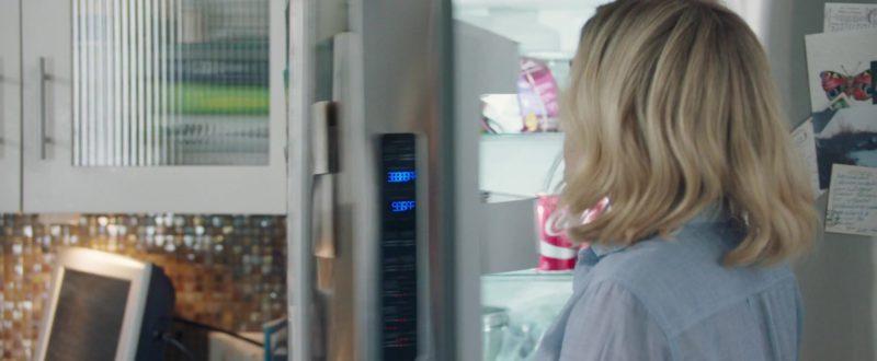 Coca-Cola in Blue Night (2018) Movie