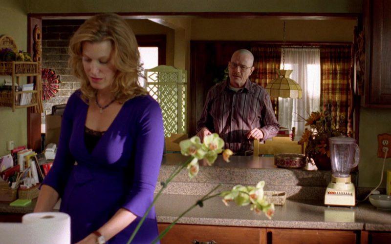 Colman's Mustard in Breaking Bad Season 2 Episode 7 (1)