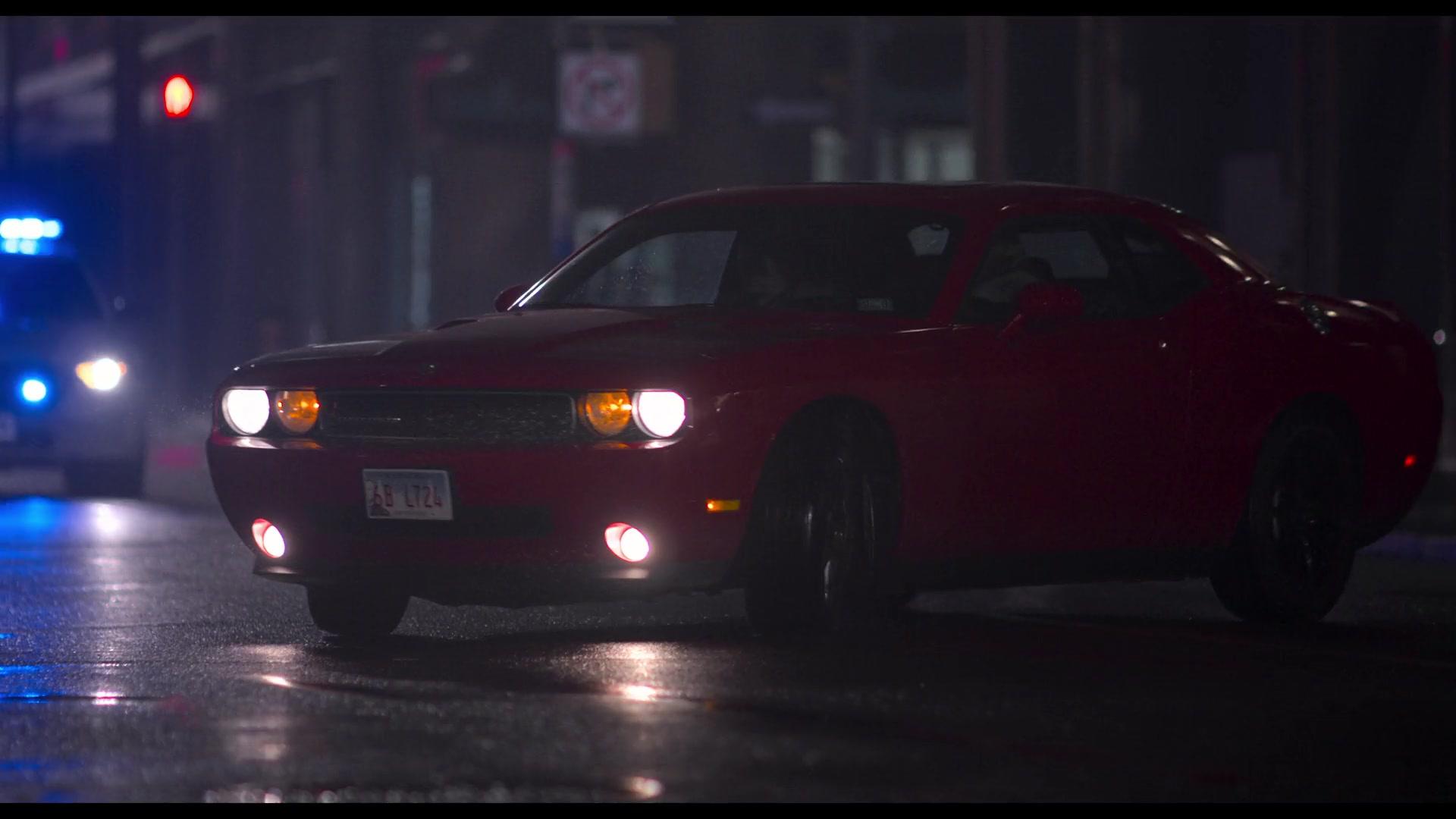 Dodge Challenger Car In The Christmas Chronicles on 2015 Dodge Dakota