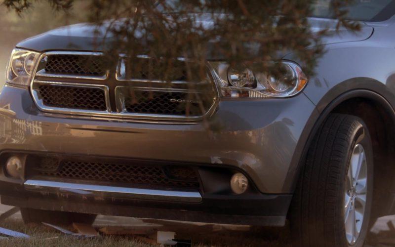 Dodge Durango Car Used by Dean Norris (Hank Schrader) (3)