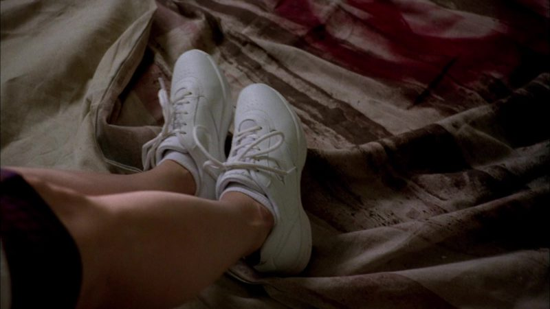 Easy Spirit Women's Shoes Worn by Betsy Brandt (Marie Schrader) in Breaking Bad Season 1 Episode 2: Cat's in the Bag... (2008) - TV Show Product Placement