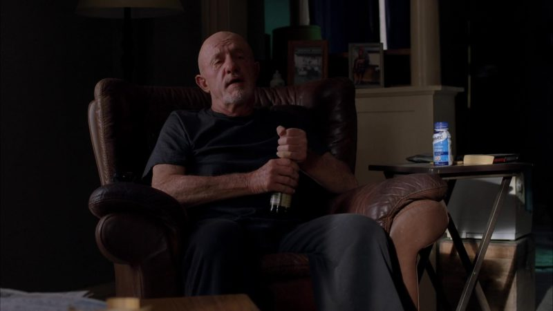 Ensure Original Nutrition Shake in Breaking Bad Season 5 Episode 2: Madrigal (2012) - TV Show Product Placement