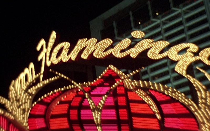 Flamingo Las Vegas Hotel and Casino in Fear and Loathing in Las Vegas (1)