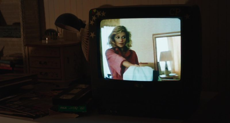 Fuji VHS Video Tape in The Miseducation of Cameron Post (2018) - Movie Product Placement