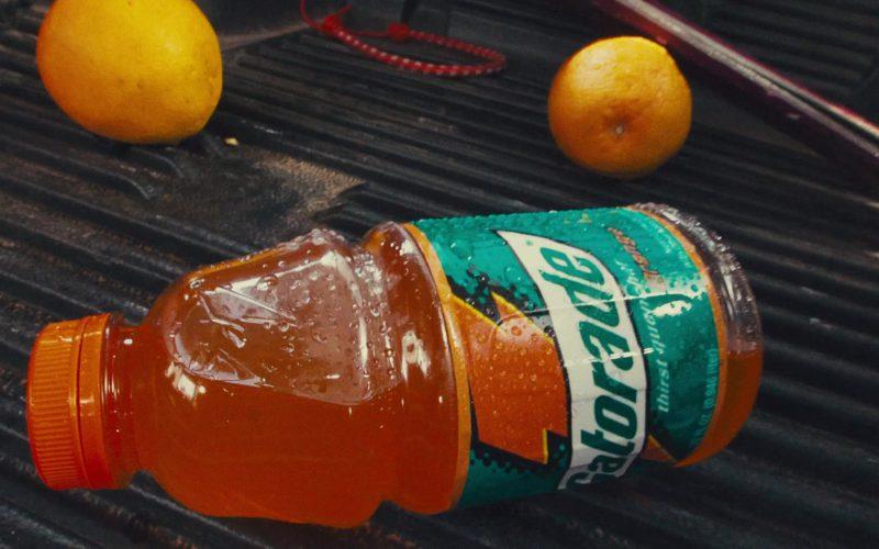 Gatorade Drink in 127 Hours (2)