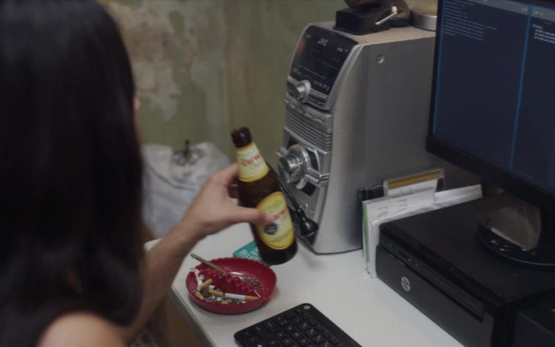 HP Computer and Keyboard Used by Otmara Marrero (Izzy Morales) in StartUp (4)