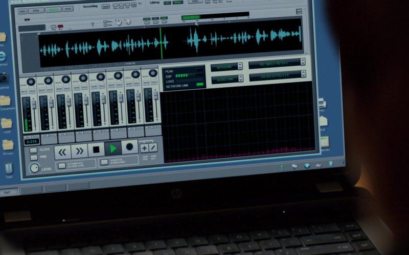 HP Laptop Used by Jonathan Banks (Mike Ehrmantraut) in Breaking Bad Season 5 Episode 6 (1)
