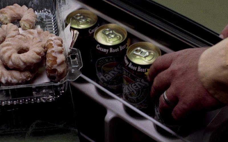 Hansen's Creamy Root Beer in Breaking Bad Season 2 Episode 3