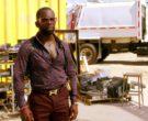 Hermes Men's Belt and Cazal Sunglasses in MacGyver Season 3 Episode 7 (4)