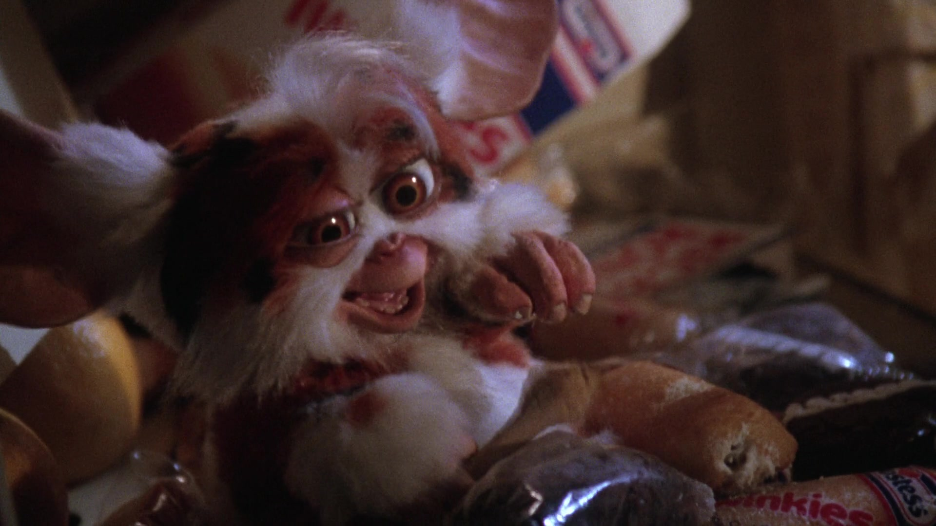 Hostess Twinkies In Gremlins 2 The New Batch 1990 Movie
