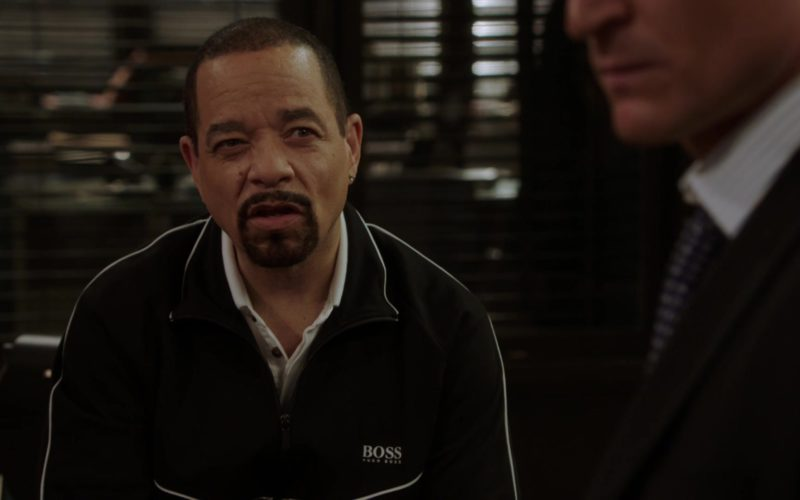 Hugo Boss Men's Jacket in Law & Order Special Victims Unit Hell's Kitchen (1)