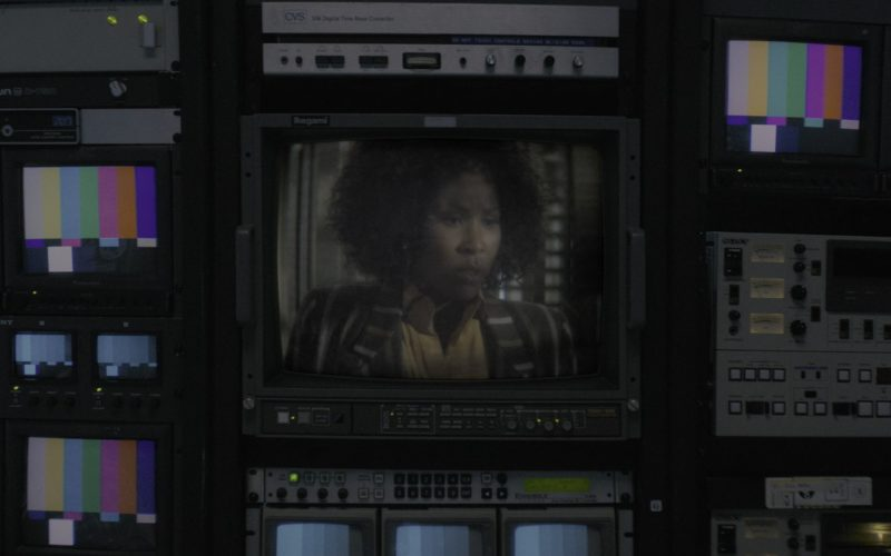 Ikegami Monitor in Glow Season 2 Episode 3
