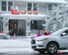 Infiniti QX60 Crossover Car Used by Kellie Pickler in Christmas at Graceland (3)