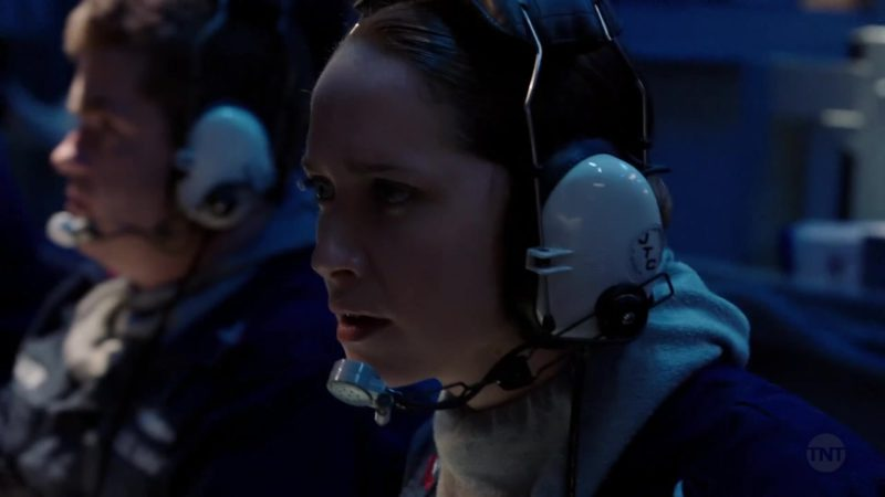 "JTC Headsets in THE LAST SHIP Season 5, Episode 10 ""Commitment"" Series Finale (2018) TV Show Product Placement"