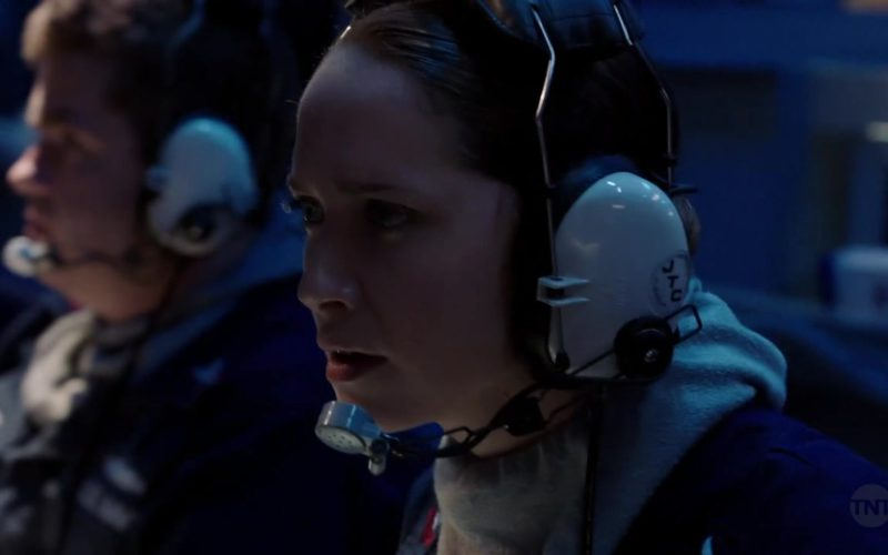 JTC Headsets in THE LAST SHIP Season 5, Episode 10 Commitment Series Finale (2)