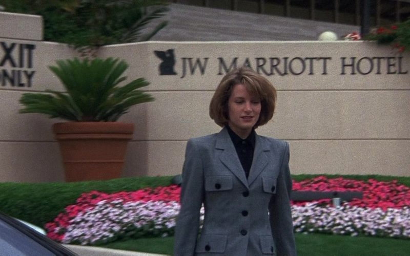 JW Marriott Hotel in Point of No Return (3)
