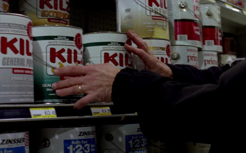 KILZ Odorless in Breaking Bad Season 2 Episode 10 (1)
