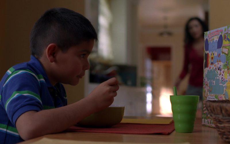 Kellogg's Froot Loops Cereal in Breaking Bad Season 5 Episode 13 (1)