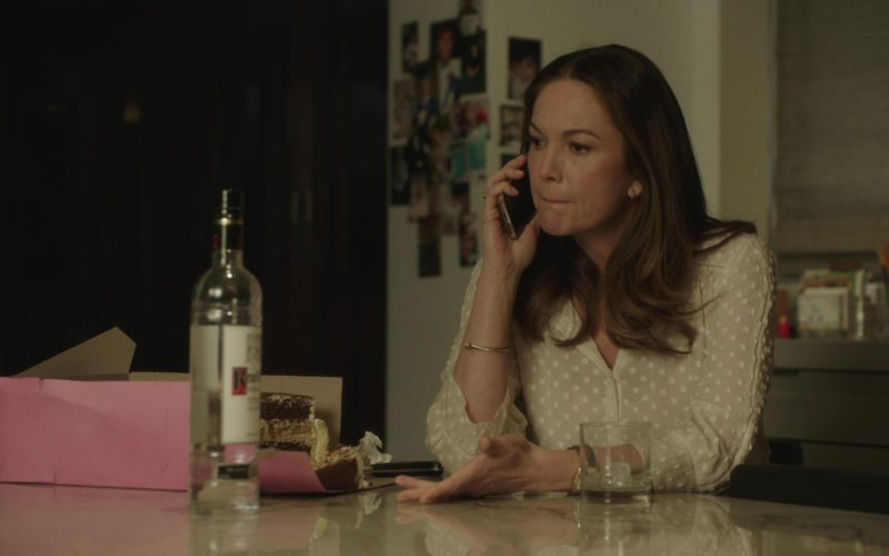 Ketel One Vodka Drunk by Diane Lane as Katherine Ford in The Romanoffs (4)
