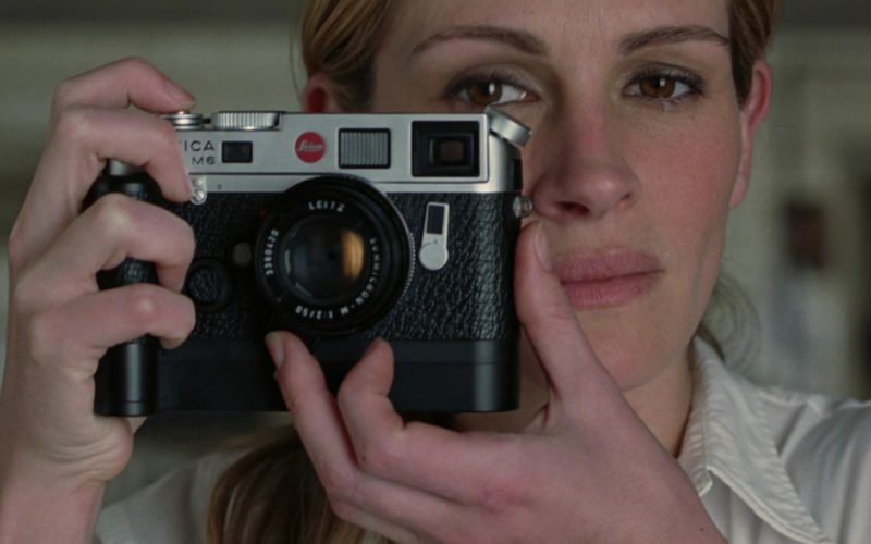 Leica M6 Camera Used by Julia Roberts in Closer (6)