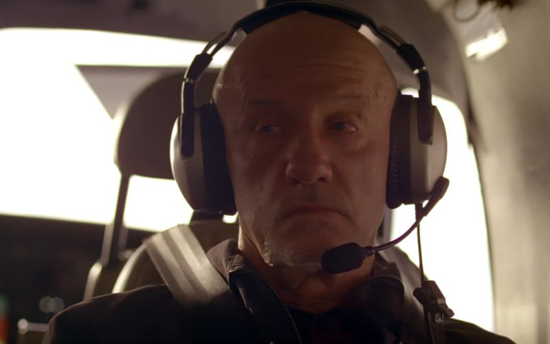 Lightspeed Aviation Headsets Worn by Jonathan Banks (Mike Ehrmantraut) in Breaking Bad (1)