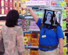 Lipton Tea in Superstore Season 4 Episode 6: Maternity Leave...
