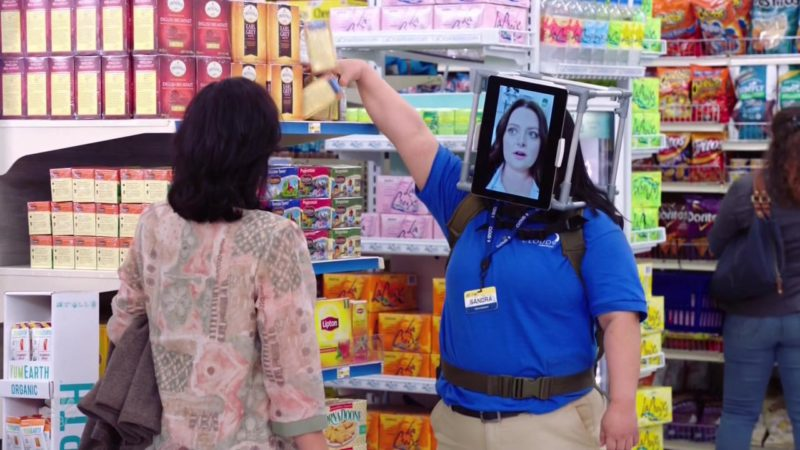 Lipton Tea in Superstore Season 4 Episode 6: Maternity Leave (2018) - TV Show Product Placement