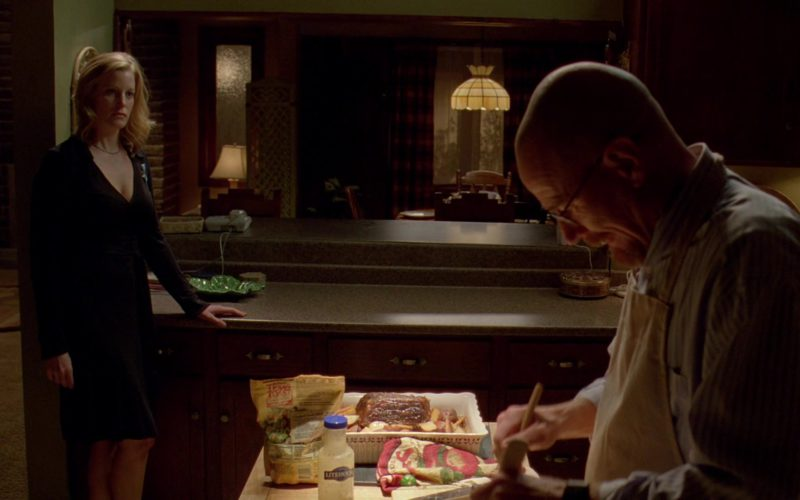 Litehouse Sauce in Breaking Bad Season 3 Episode 3 (1)