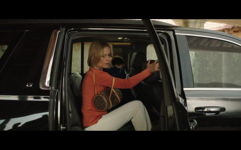 Louis Vuitton Handbag Used by Radha Mitchell in The Romanoffs Season 1 Episode 6 (8)