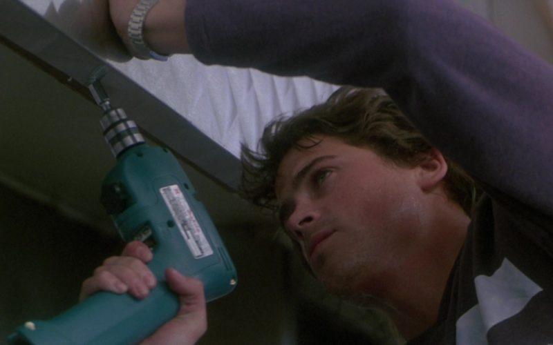 Makita Drill Used by Rob Lowe in About Last Night (1)