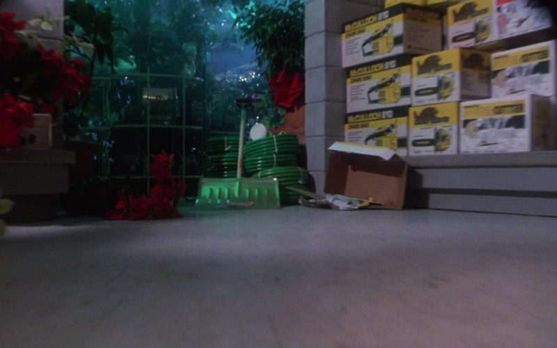 McCulloch Power Tools in Gremlins (1)