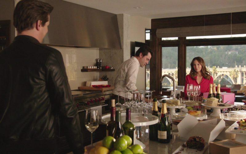 Moët & Chandon Champagne in The Romanoffs (6)