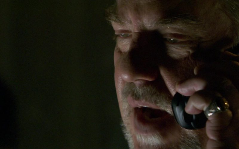 Motorola Cell Phone Used by Bruce McGill in Collateral
