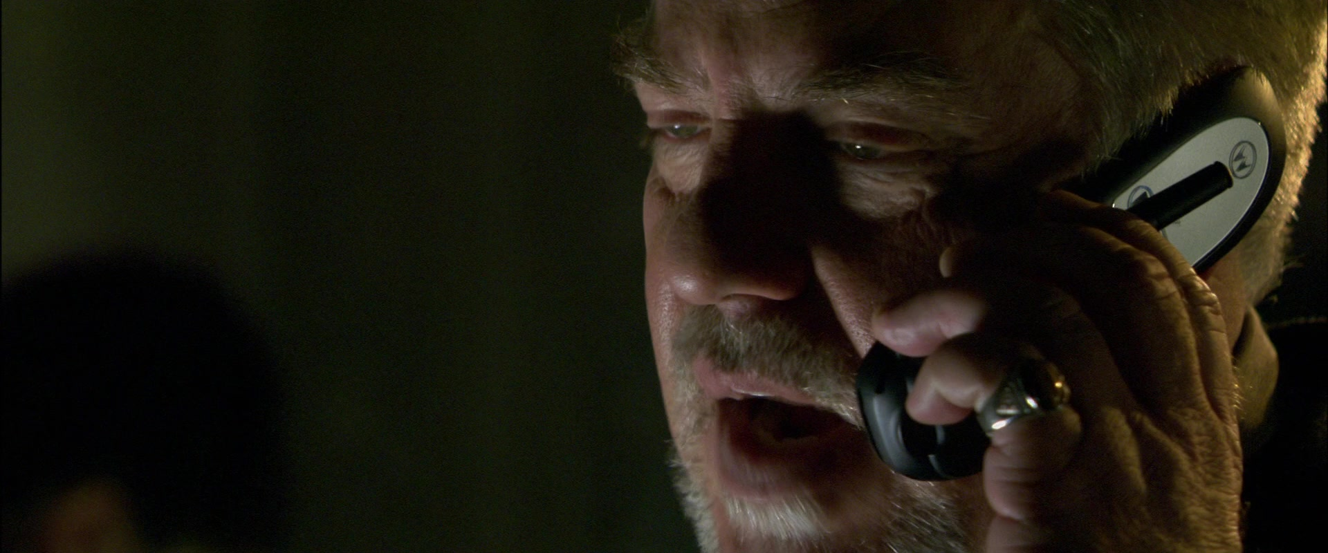 Motorola Cell Phone Used By Bruce Mcgill In Collateral 2004