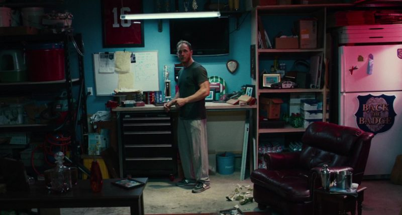 NB Shoes in Blindspotting (2018) - Movie Product Placement