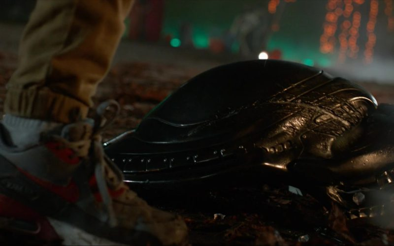 Nike Shoes Worn by Jacob Tremblay in The Predator (1)