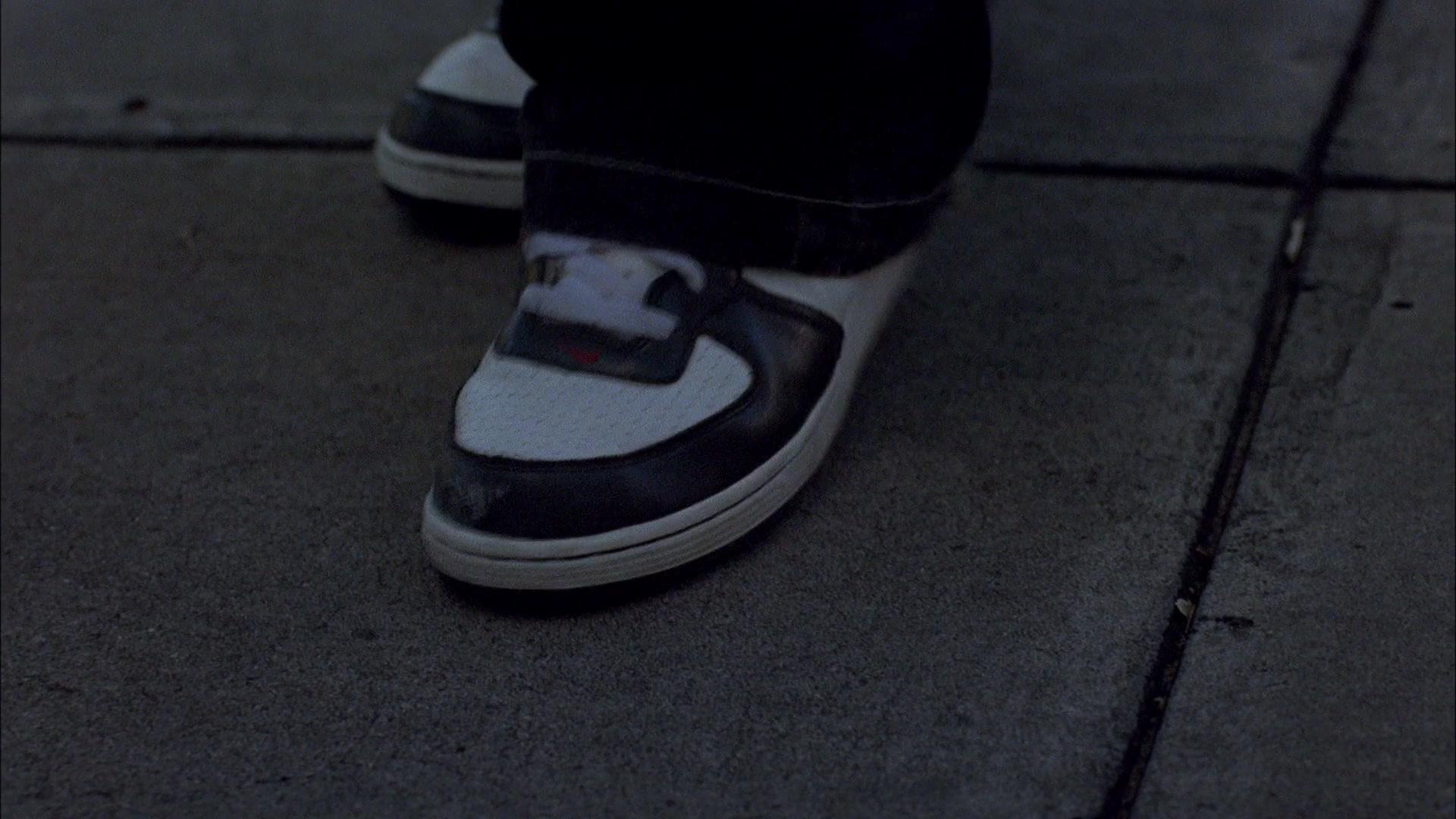 Nike Sneakers Worn by Aaron Paul (Jesse Pinkman) in