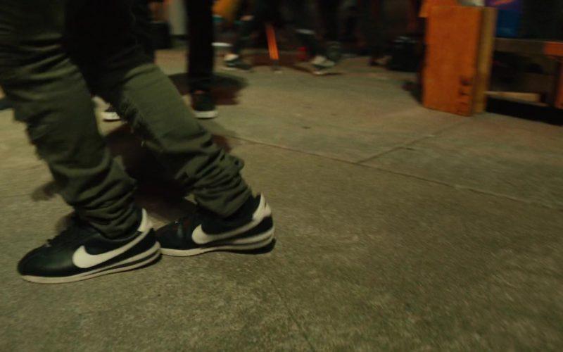 Nike Sneakers in Blindspotting (1)