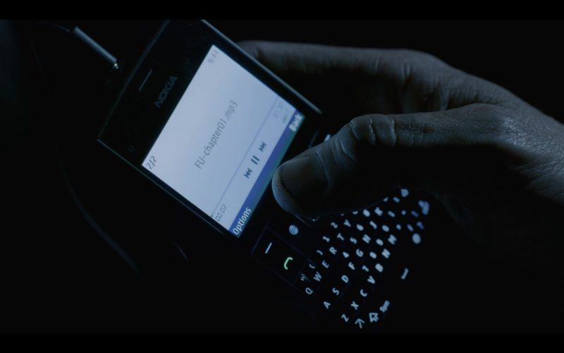Nokia Phone in House of Cards Season 6 Episode 7 Chapter 72 (1)