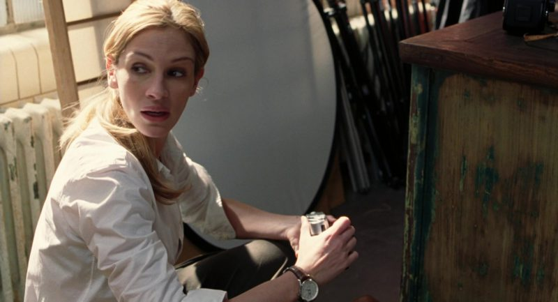 omega womens watch worn by julia roberts in closer 2004