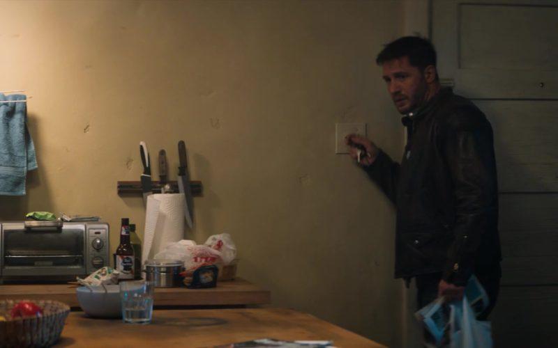 Pabst Beer Bottle in Venom (1)