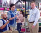 Poppin in Superstore Season 4 Episode 6: Maternity Leave (20...