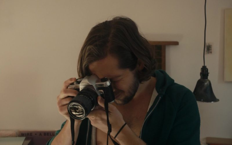 "Promaster Camera Used by Michael Angarano in ""In A Relationship"" (1)"